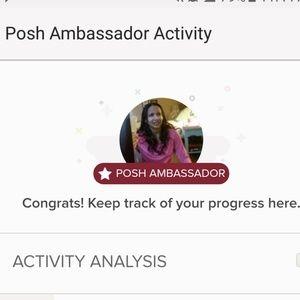 Poshmark Ambassador!!!